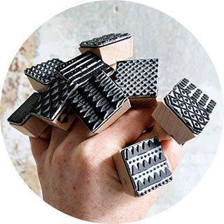 pattern-stamps